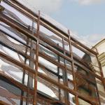 Baukultur: Alt kann man auch mit neu kombinieren