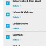 15 Jahre Heine in der Schweiz: 15% Rabatt