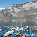 Überraschendes aus den Tiefen der Schweizer Seen