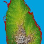 Sommaruga in Sri Lanka und Indien
