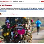 Fall Maria / Mord an Studentin aus Freiburg: Nicolaus Fest vs. Jabob Augstein