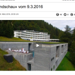 "Kritischer ""Rundschau""-Beitrag zu Vals war sachgerecht"