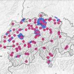 Neue Karte zeigt Einschränkungen für Drohnen und Modellflugzeuge