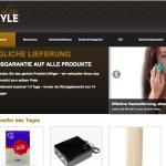 Regierungsbehörde warnt vor www.Stylelux.ch