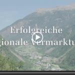 Innovationsförderung Graubünden fördert Nicolo Paganini aus dem Puschlav