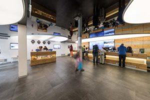 Zermatt: Statt Schalterschließung mehr Schalter