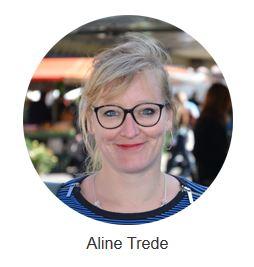 Eine Grünen-Politikerin will die Schweizer Flagge für das Umstrittene Flüchtlingsschiff. (Foto: Blog von Aline Trede)