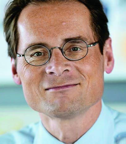 Roger Köppel wird als Nachfolger von Christoph Blocher vorgeschlagen (Foto: www.RogerKöppel.ch)