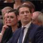 Sturz von Kurz (Ausschnitt: Schweizerisches Staatsfernsehen)