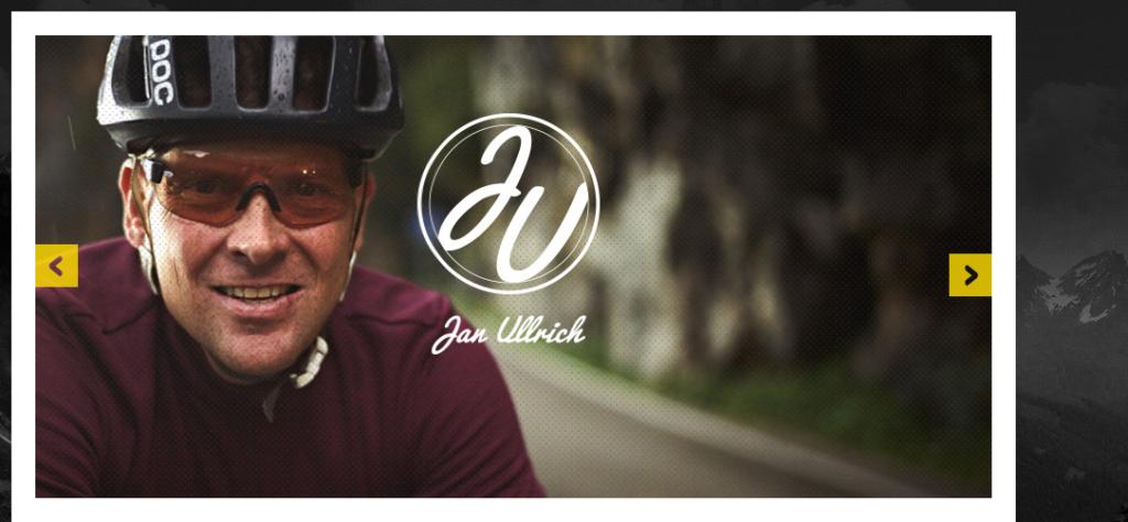 Jan Ullrich Entzug