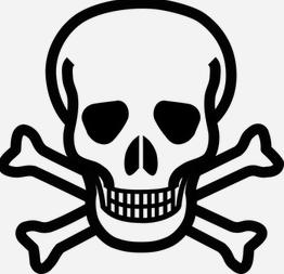 Gifte wie Plfanzenschutzmittel bringen Großagarbetrieben zwar kurzfristig mehr Rendite, sie schaden jedoch dem Grundwasser und damit dem Trinkwasser des Menschen