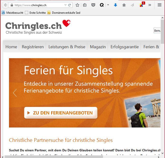 Partnersuche alternativ schweiz